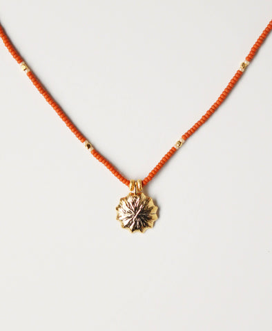 Ketting • In Bloom, Orange