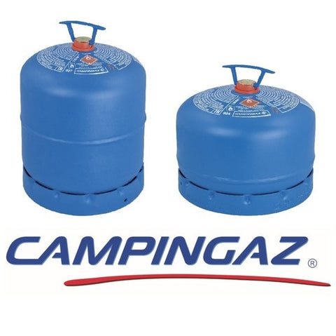 Campingaz Cylinder Charge