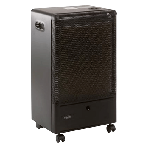 Lifestyle Black Cat Catalytic Cabinet Heater