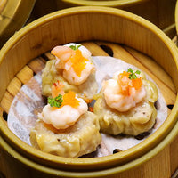 SIU MAI (SHRIMP & PORK) 豪華鮮蝦燒賣