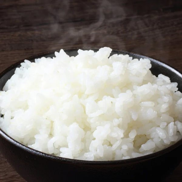 (16 OZ) STEAMED RICE  白飯/糙米飯