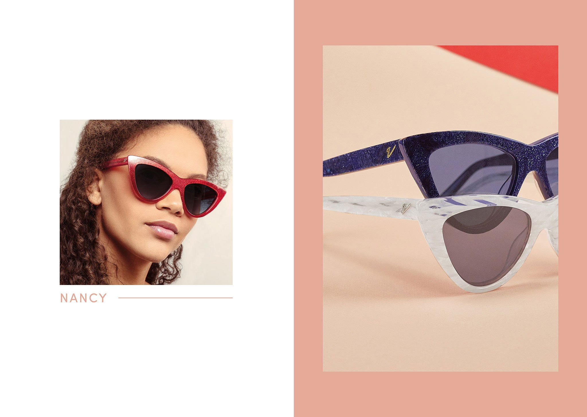 sustainable womens sunglasses