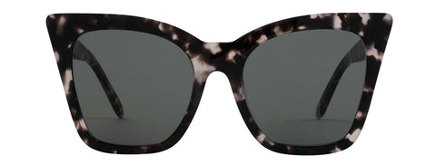 Indy Tort Sunglasses by Vow London