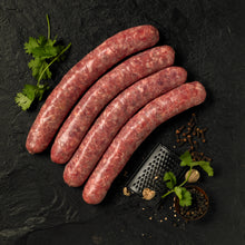 Load image into Gallery viewer, Countrystyle BEEF Boerie Dogs 530g