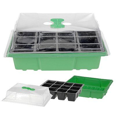 propogation set/growing kit