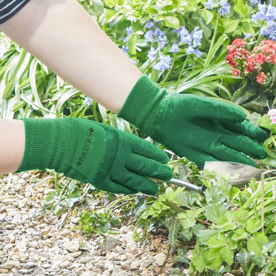 Gardening gloves small