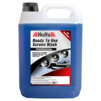 SCREEN WASH RTU 5L
