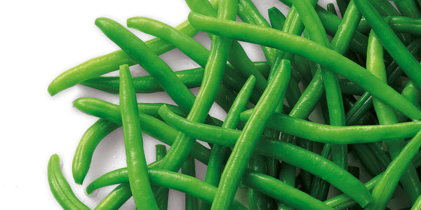 Whole Green Fine Beans 8-9mm 1kg