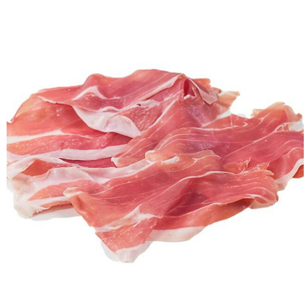 SLICED PROSCIUTTO 80gm