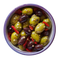 SICILIANA OLIVE POT 185gm
