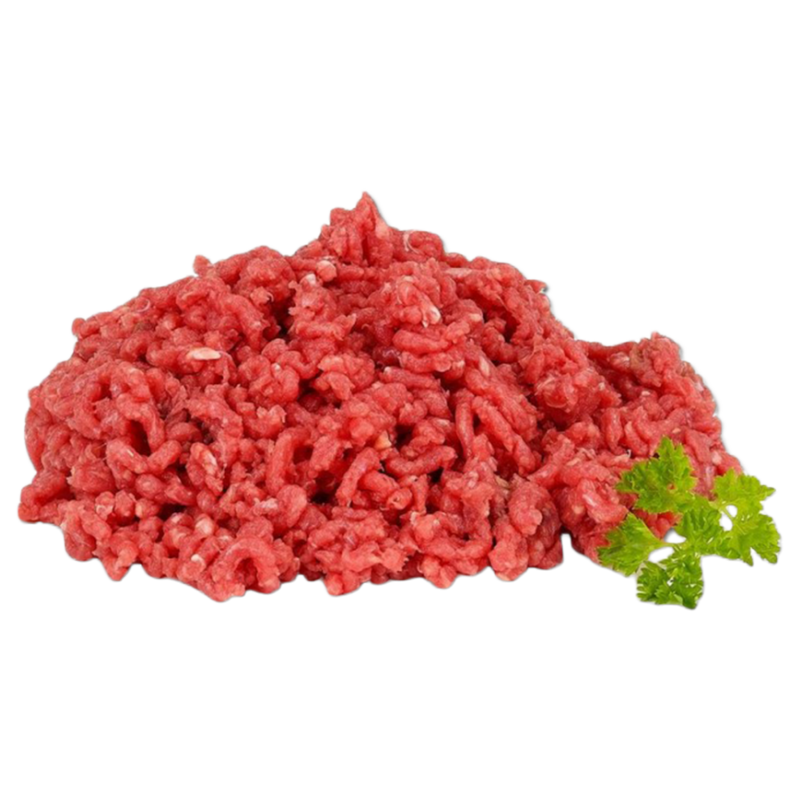 Beef Steak Mince 1kg