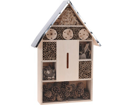 Insect Hotels large