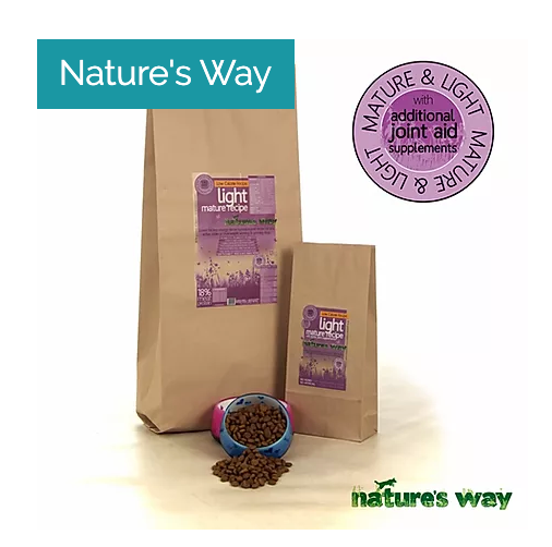 Nature's Way Mature & Light Recipe