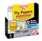 FLY PAPERS 4PK