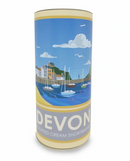 Devonly Clotted Cream Shortbread 200g