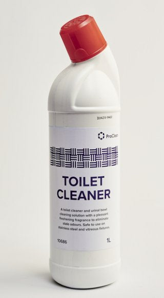Toilet Cleaner - ProClean 1lt
