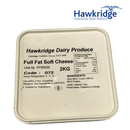 FULL FAT SOFT CHEESE 2KG