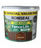 RONSEAL 1 COAT FENCELIFE MEDIUM OAK  12L