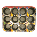 Muffin Tray 12 cup