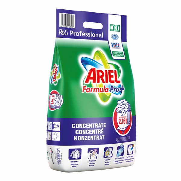 Ariel Professional Bag+ Concentrated 13kg