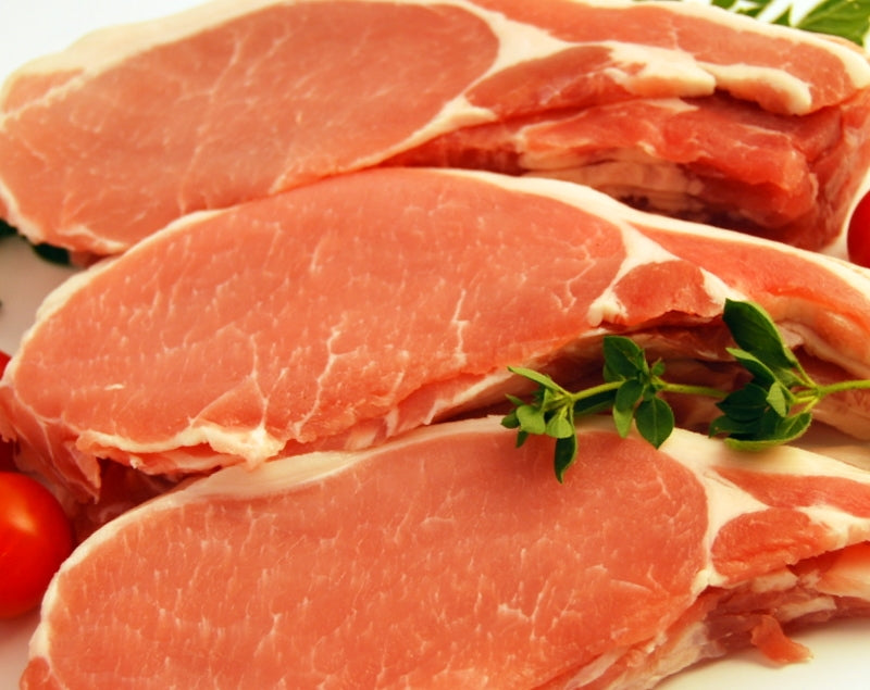 Rindless Back Bacon 2.27kg (Big Pack) FROZEN