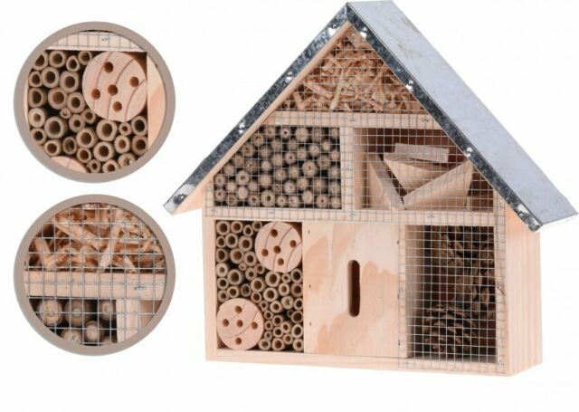 Insect Hotels small