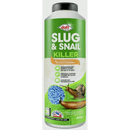 SLUG AND SNAIL KILLER 800G