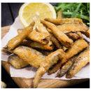 MSC Gluten Free Coated Whitebait 454g