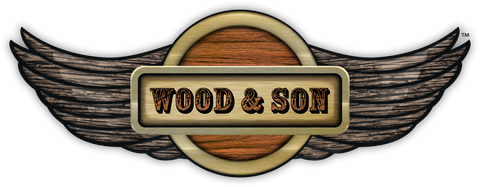 Wood & Sons great presents for men