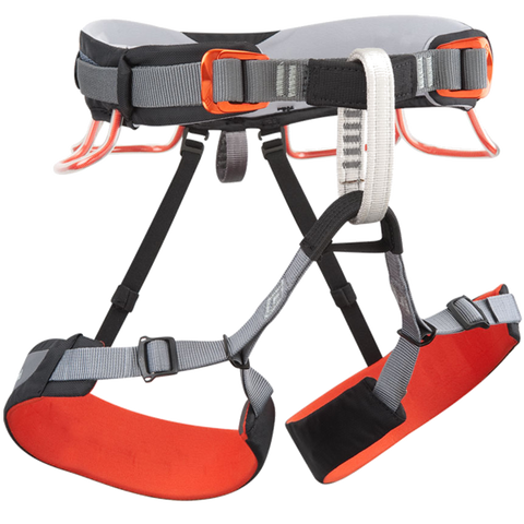 Black Diamond Momentum DS2012 all-purpose harness