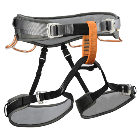 Black Diamond Momentum DS all-purpose harness