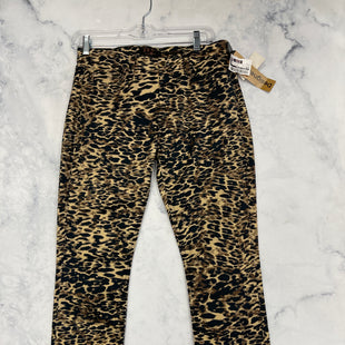 Primary Photo - BRAND: 7 FOR ALL MANKIND STYLE: JEANS COLOR: ANIMAL PRINT SIZE: 6 SKU: 315-31513-60589