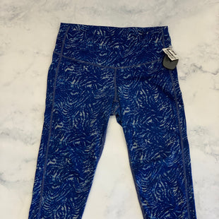 Primary Photo - BRAND: ATHLETA STYLE: ATHLETIC CAPRIS COLOR: BLUE SIZE: S SKU: 315-31512-22401