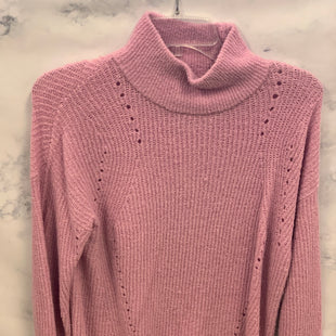 Primary Photo - BRAND: ANN TAYLORSTYLE: SWEATER LIGHTWEIGHTCOLOR: PURPLESIZE: MSKU: 315-31512-17563