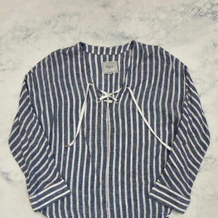 Primary Photo - BRAND: RAILS STYLE: TOP LONG SLEEVE COLOR: STRIPED SIZE: XS SKU: 315-31525-4920