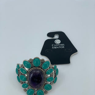 Primary Photo - BRAND: LUCKY BRAND STYLE: BRACELET COLOR: TURQUOISE SKU: 315-31513-73347