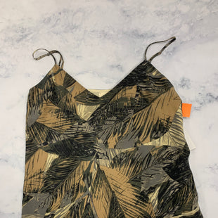 Primary Photo - BRAND:  LAGENCESTYLE: TOP SLEEVELESS COLOR: PRINT SIZE: S OTHER INFO: LAGENCE - SKU: 315-31534-1591