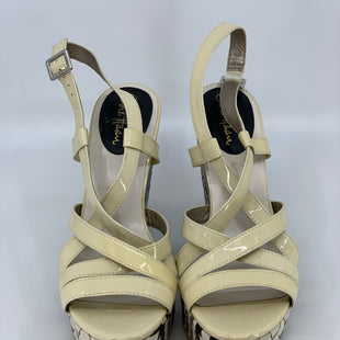 Primary Photo - BRAND: COLE-HAANSTYLE: SANDALS HIGHCOLOR: WHITESIZE: 9SKU: 315-31513-45758