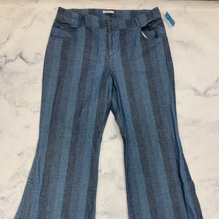 Primary Photo - BRAND: BAR III STYLE: PANTS COLOR: DENIM SIZE: 12 SKU: 315-31513-73965