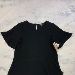 Primary Photo - BRAND: MADEWELL STYLE: TOP SHORT SLEEVE COLOR: BLACK SIZE: XS SKU: 315-31513-82360