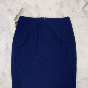 Primary Photo - BRAND: NANETTE LEPORE STYLE: SKIRT COLOR: NAVY SIZE: 12 SKU: 315-31513-71667