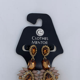 Primary Photo - BRAND:    CLOTHES MENTOR STYLE: EARRINGS SKU: 315-31512-26208