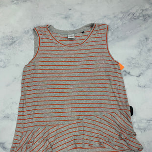 Primary Photo - BRAND: CABI STYLE: TOP SLEEVELESS COLOR: STRIPED SIZE: L SKU: 315-31513-76950