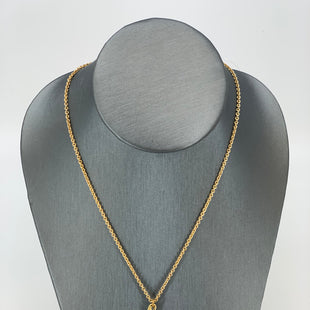 Primary Photo - BRAND: ALEXIS BITTAR STYLE: NECKLACE COLOR: AQUA SKU: 315-31513-73459