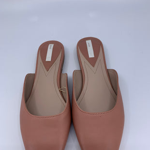 Primary Photo - BRAND: H&M STYLE: SHOES FLATS COLOR: PINK SIZE: 6 SKU: 315-31513-43613