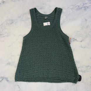 Primary Photo - BRAND: AERIE STYLE: TOP SLEEVELESS COLOR: GREEN SIZE: L SKU: 315-31513-78516