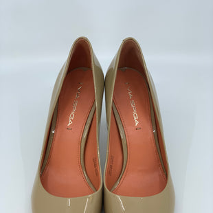 Primary Photo - BRAND: VIA SPIGA STYLE: SHOES LOW HEEL COLOR: NUDE SIZE: 7 SKU: 315-31513-17576