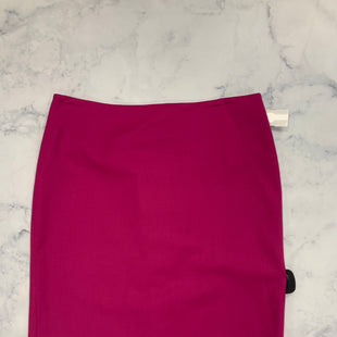 Primary Photo - BRAND: TALBOTS STYLE: SKIRT COLOR: FUSCHIA SIZE: 10 SKU: 315-31513-66591