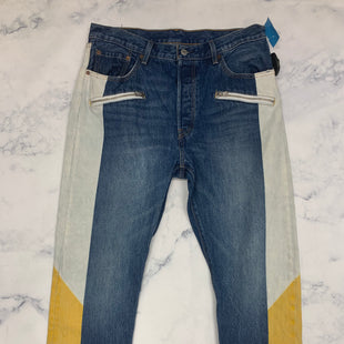 Primary Photo - BRAND: LEVIS STYLE: JEANS COLOR: DENIM SIZE: 10 SKU: 315-31513-73404