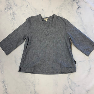 Primary Photo - BRAND: EILEEN FISHER STYLE: TOP LONG SLEEVE SIZE: M SKU: 315-31512-31664